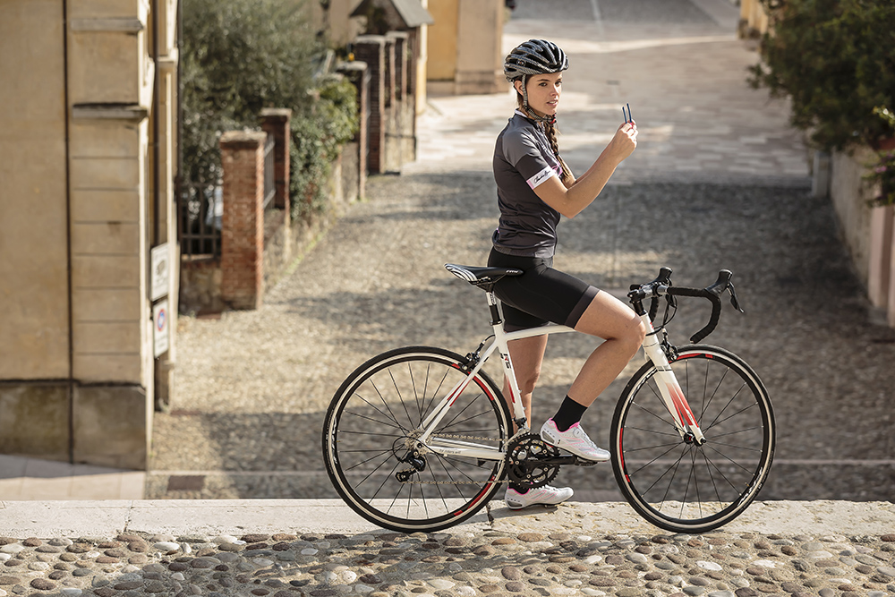 自行车品牌