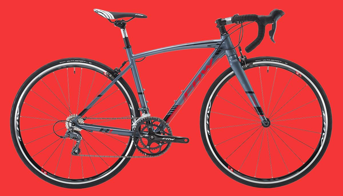 自行车品牌排行
